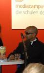 5./6.11.2010: Nury Vittachi und seine Feng-Shui-Show