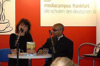 Buchmesse 2009