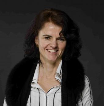 Alice Grunfelder, Lektorat und Literaturvermittlung