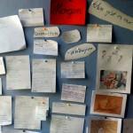 Schreibworkshop für Kinder