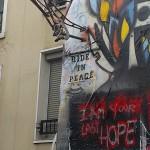 An einem Sonntag in Paris