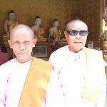 Birma – Vignetten