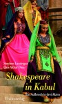 cover unionsverlag - shakespeare in kabul