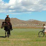 Mongolen erzählen