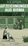 Absurd = Alltag in Birma