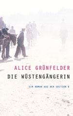Alice Grünfelder bei Edition8