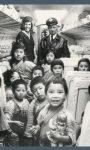 Tibetische Flüchtlingskinder